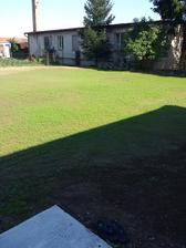 31.07.2015 trava po dvoch tyzdnoch