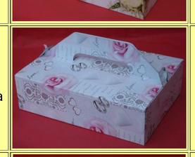 Výslužkove krabičky sú už doma :-), krásne
