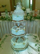 torta vyzerala super aj chutila
