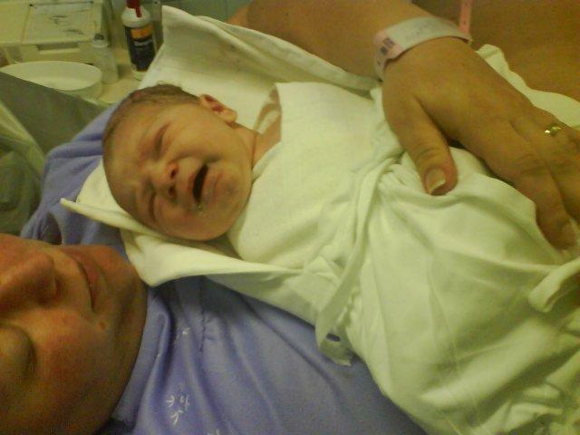 Daska ( duracelka ){{_AND_}}Milanko - 9. 3. 2008 sa nam narodila dcerka Dajanka