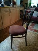 zachovalé stoličky ,