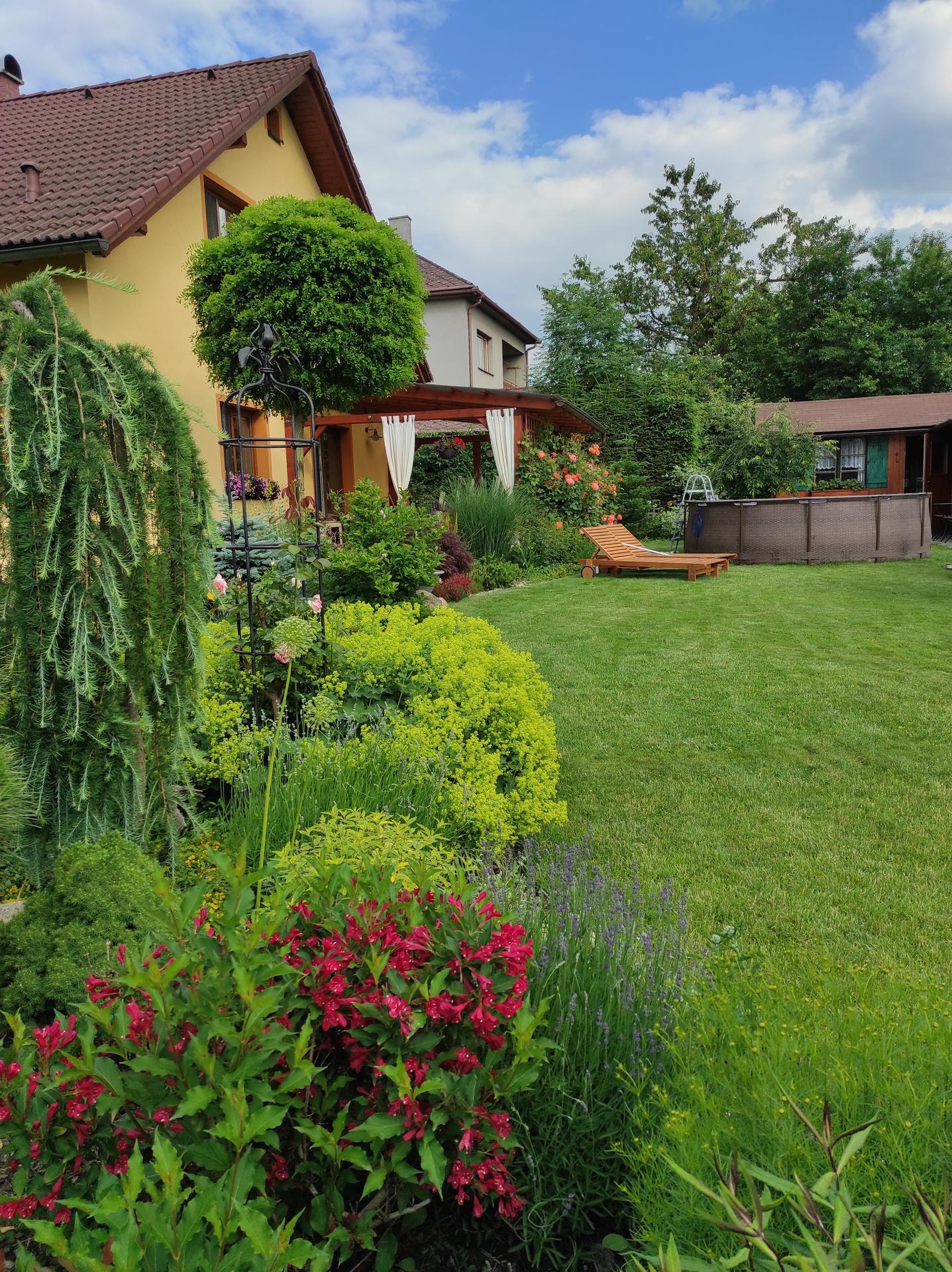 Zahrada 2021 - Obrázek č. 50