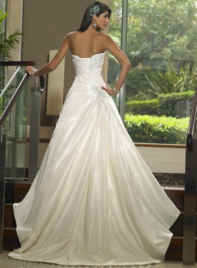 BEAUTIFUL WEDDING - ...a zozadu