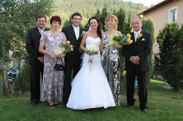 Martinka Kubalová{{_AND_}}Mirko Lisko - S našimi rodičmi
