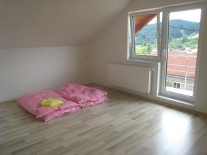 A spálňa:-)))