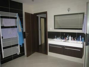Zabývaná a zabehnutá kúpeľňa :-)