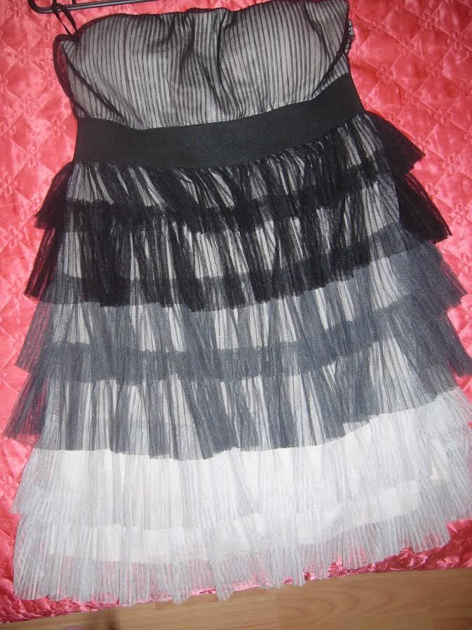 Trendy šaty - Obrázok č. 1