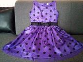 Priness šaty, 128