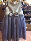 Princess šaty, 122