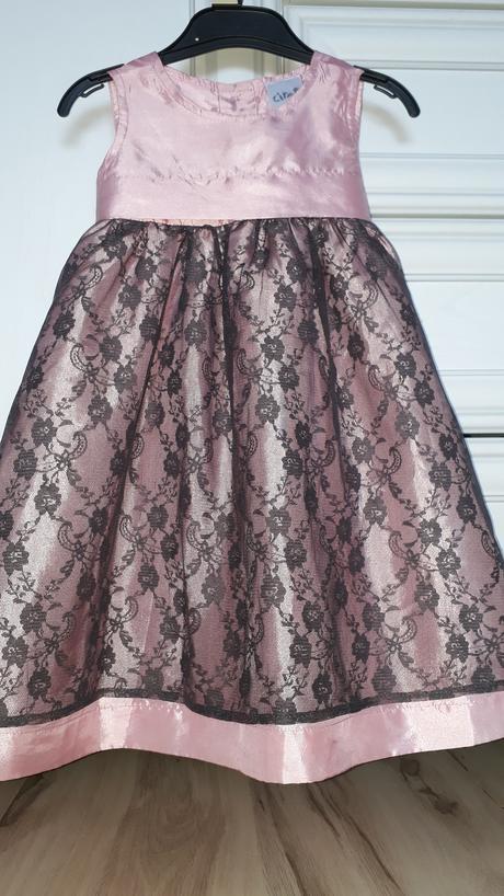 Luxusné šaty s krajkou - Obrázok č. 1