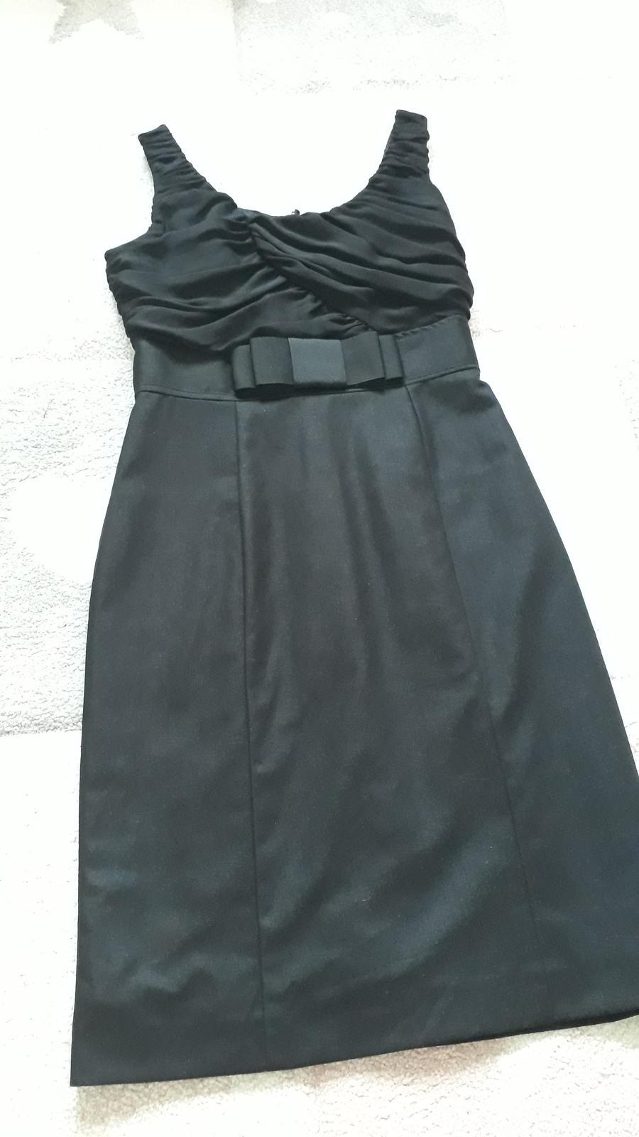 Púzdrové šaty - Obrázok č. 3