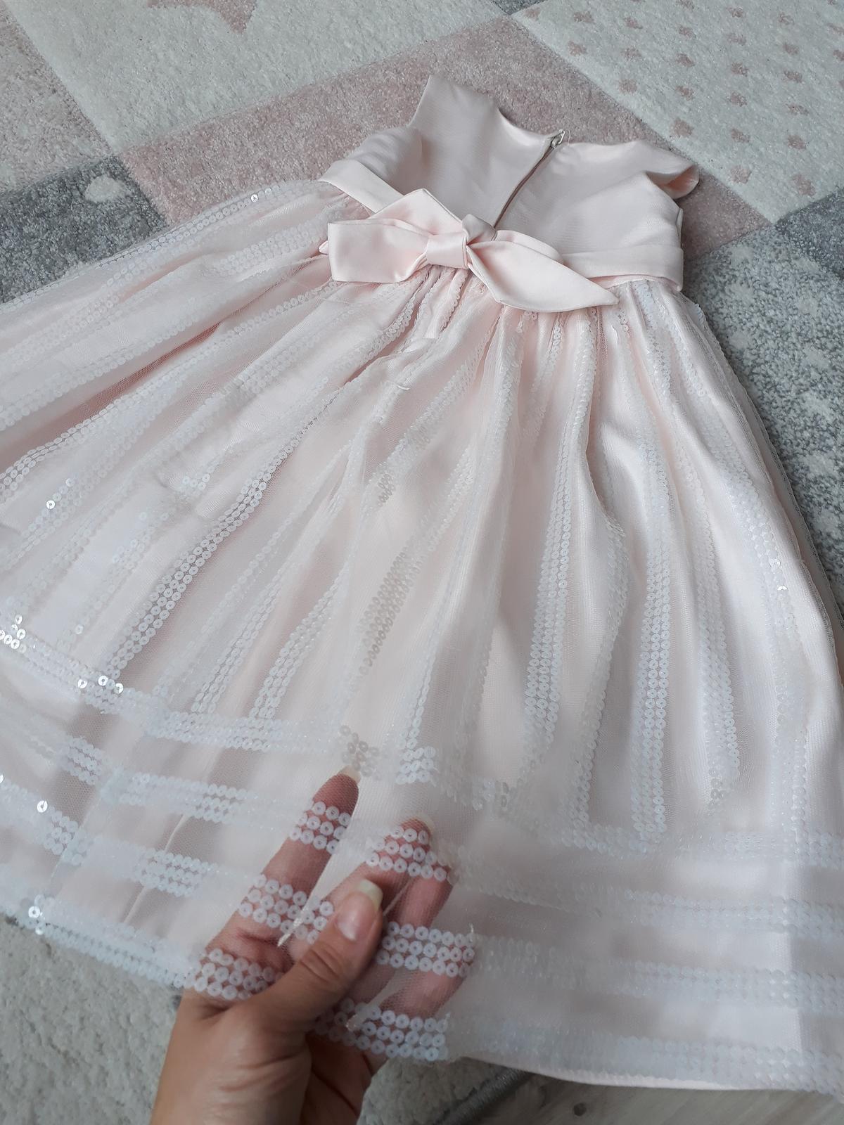 Luxusné princess šaty - Obrázok č. 2