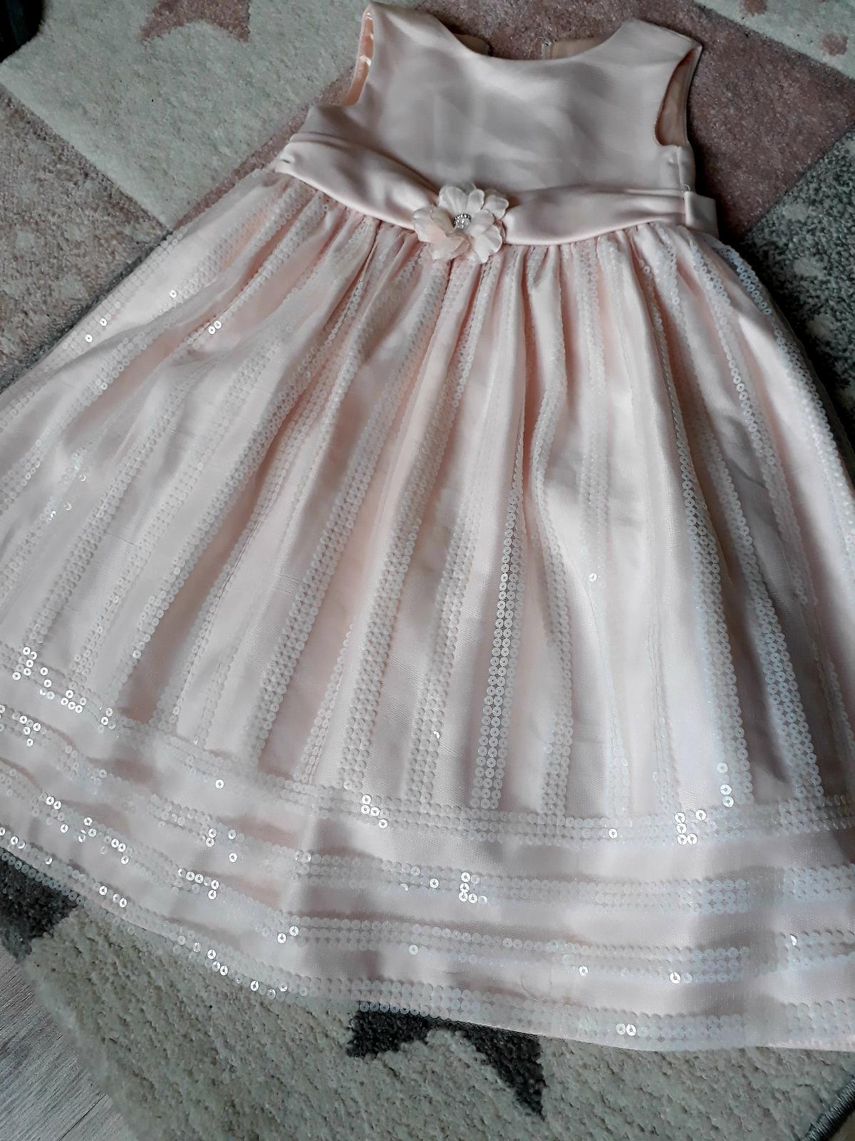 Luxusné princess šaty - Obrázok č. 3