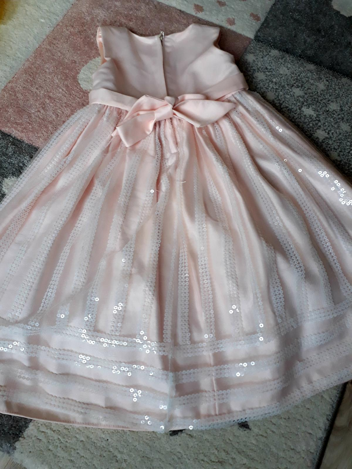 Luxusné princess šaty - Obrázok č. 4