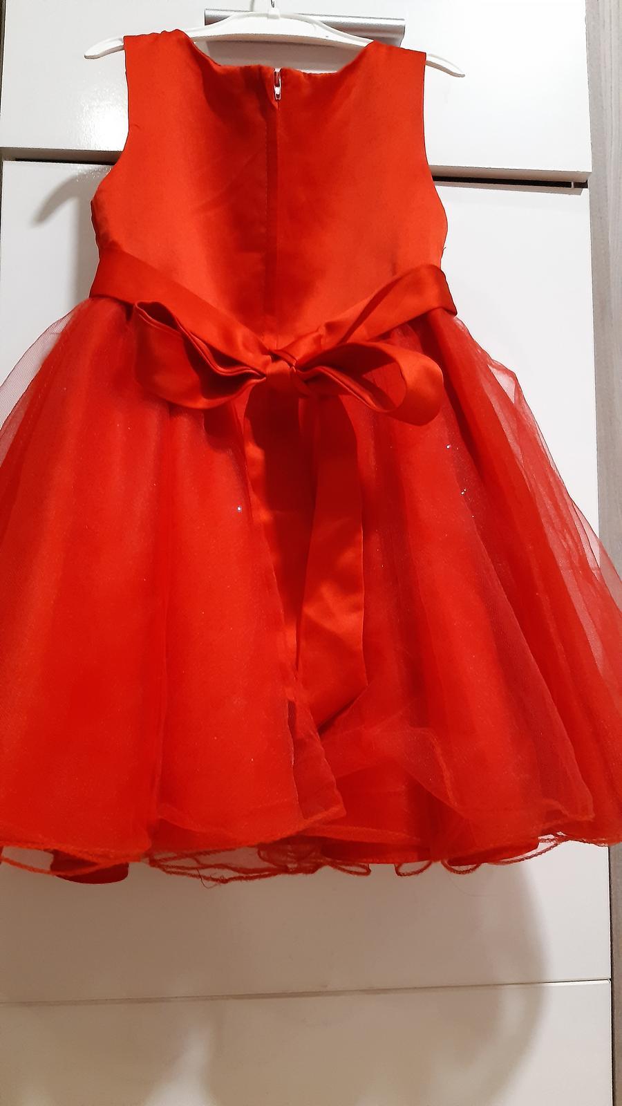 Šaty - Ruža - Obrázok č. 1