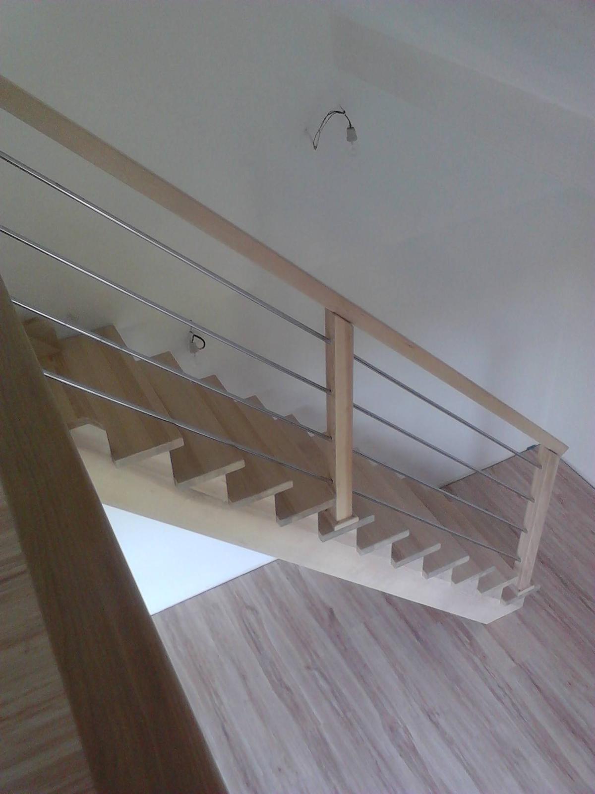 schody  - Obrázok č. 4