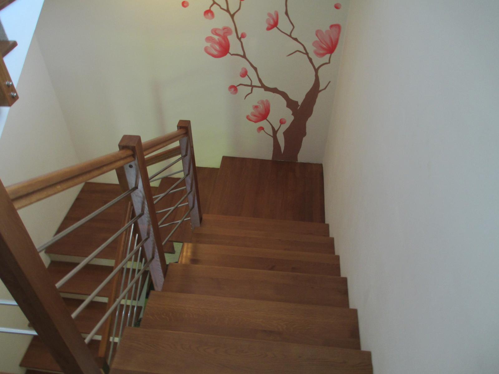 schody  - Obrázok č. 1