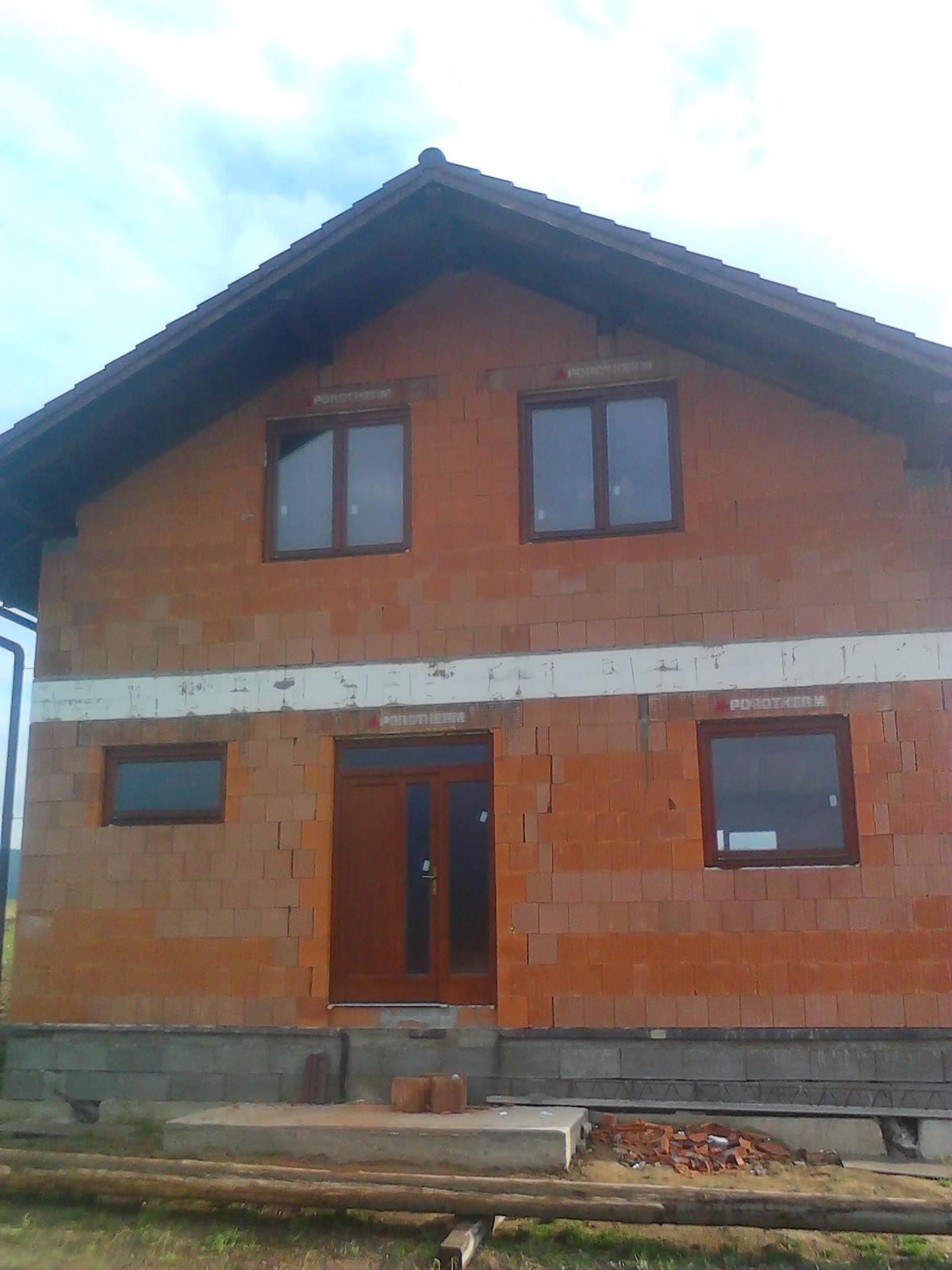 Výroba drevených a drevo-hliníkových okien a dverí - Obrázok č. 2