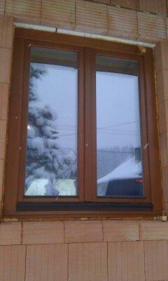 Výroba drevených a drevo-hliníkových okien a dverí - Obrázok č. 3
