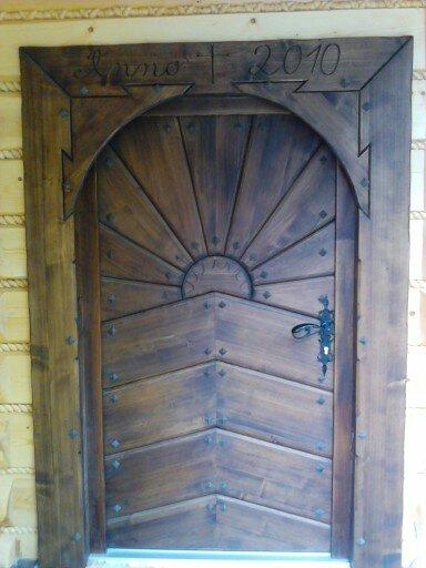 Výroba drevených a drevo-hliníkových okien a dverí - Obrázok č. 4