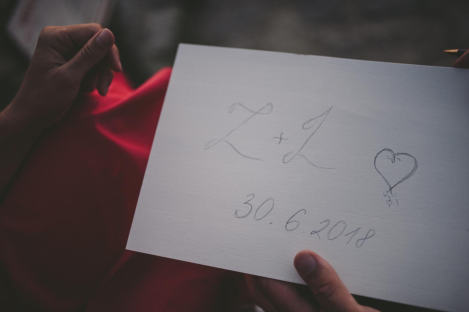 Předsvatební fotografování (foto-rande) - Obrázek č. 3