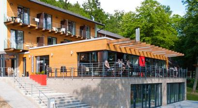 Hostina bude v té nejlepší restauraci na Vranovské pláži