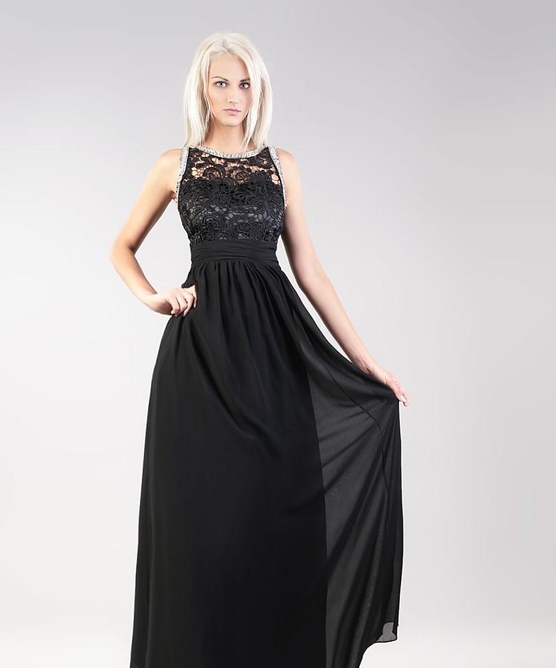 Šaty ešte s visačkou - Obrázok č. 2