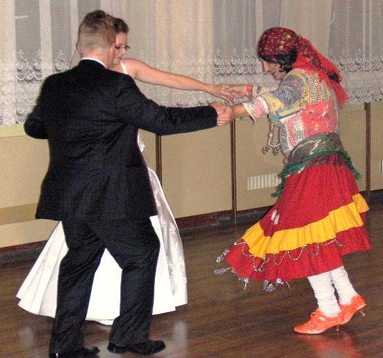 Iveta a{{_AND_}}Jan Novotní - a nas spolocny tanec