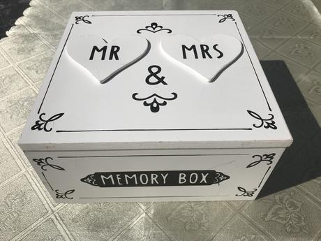 Memory box - Obrázek č. 1