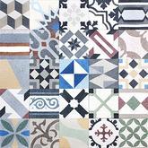 Terrazzo patchwork 20x20x1,8 cm - 69,- € s DPH/m2 (zníženie o 44%).