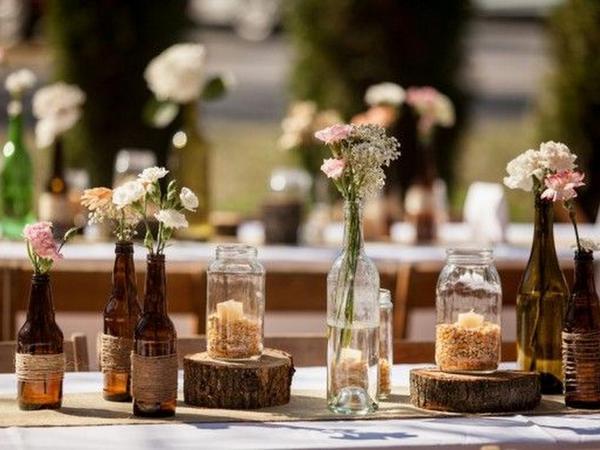 Prirodni Styl Svatby Inspirace Svatebni Vyz