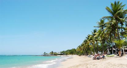 naše krásná pláž