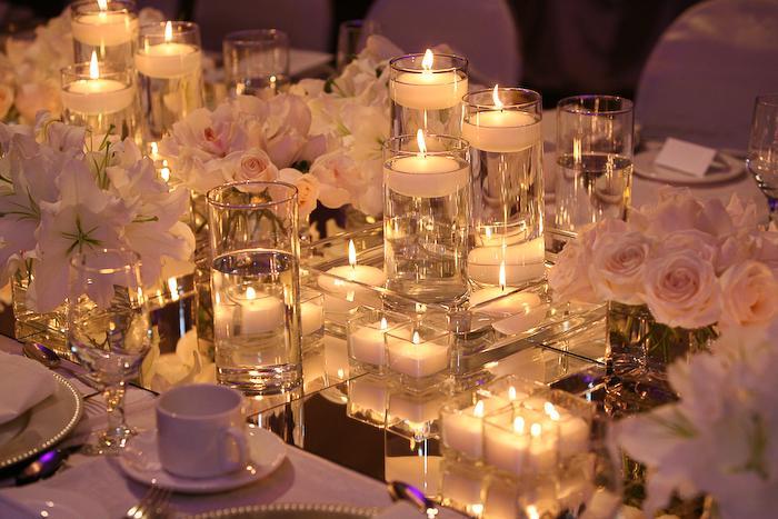 A svíčky musí být :-)