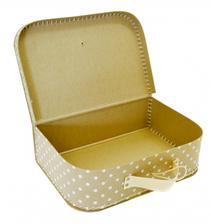 Kufr naplněný penězi nebo lze zaplnit různými předměty (např. na cestování, párty, miminko atd.) :-)