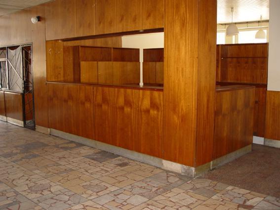 Svadobné oznámenie a ostatné na 1.10.2005 - Kulturny dom Malcov vstup