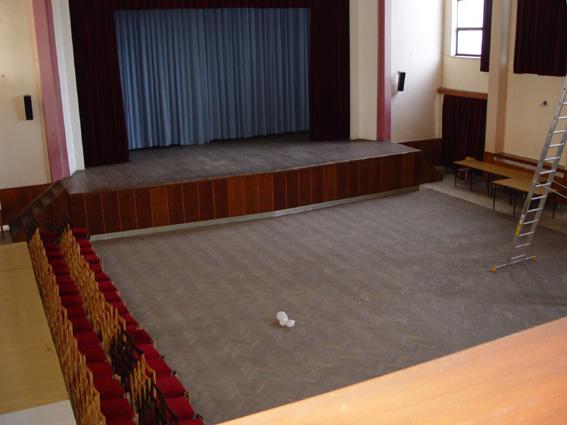 Svadobné oznámenie a ostatné na 1.10.2005 - Kulturny dom Malcov sála