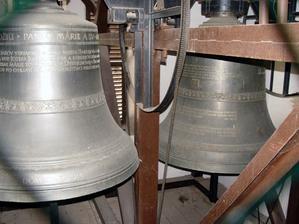 nakoniec nám to odbijú tieto zvony