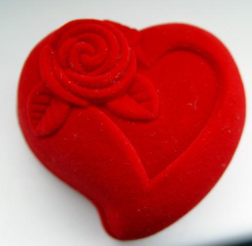 Svadobné oznámenie a ostatné na 1.10.2005 - tu sú naše putá lásky