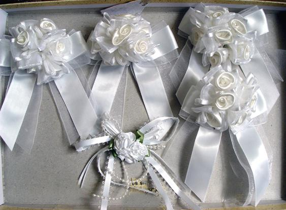Svadobné oznámenie a ostatné na 1.10.2005 - pierka pre rodičov a starejšího