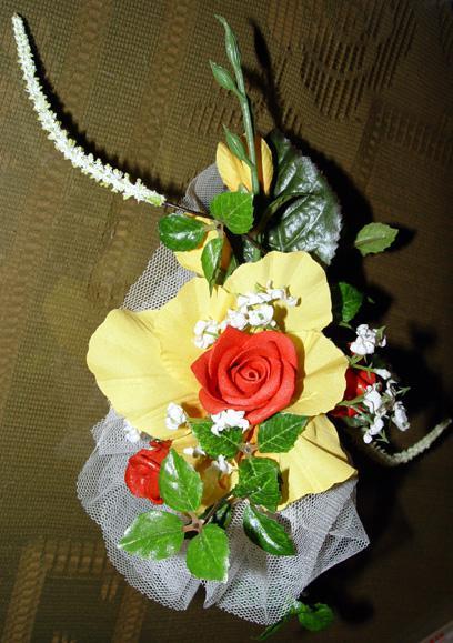 Svadobné oznámenie a ostatné na 1.10.2005 - pierko drahého