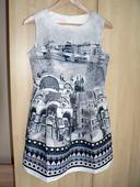 Dívčí šaty, 158