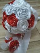 svatební kytice,