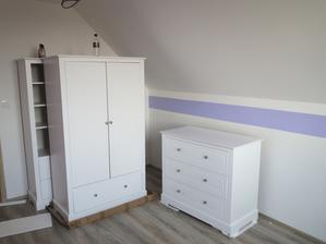 trocha nábytku pro Andulku