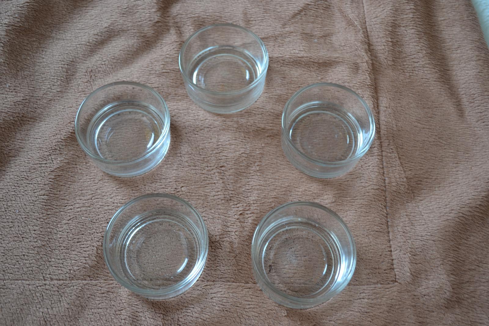 Svietniky na malé čajové sviečky - Obrázok č. 2