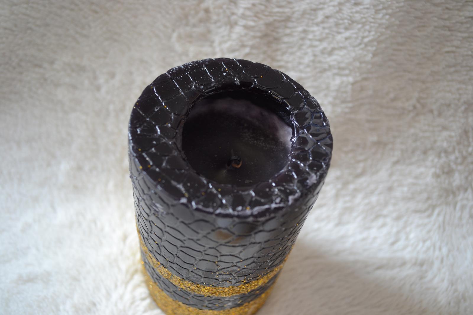 Veľká sviečka = 2ks - Obrázok č. 3