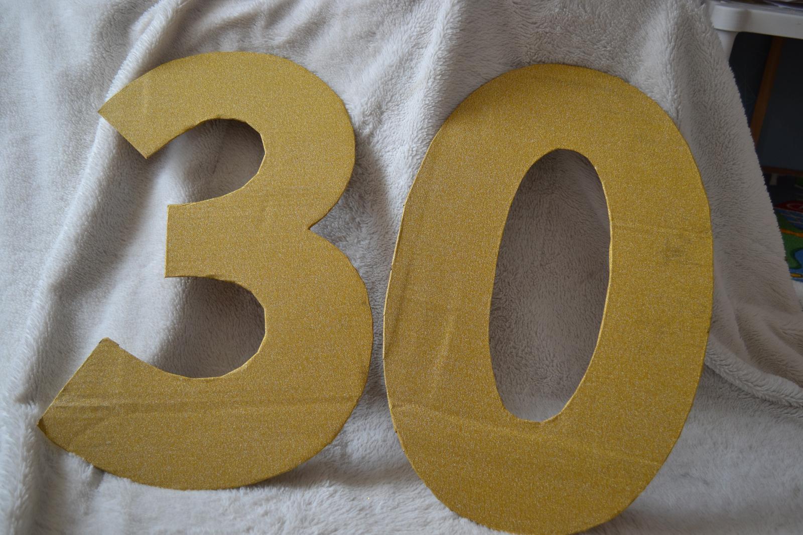 Číslo = 30-ka - Obrázok č. 3