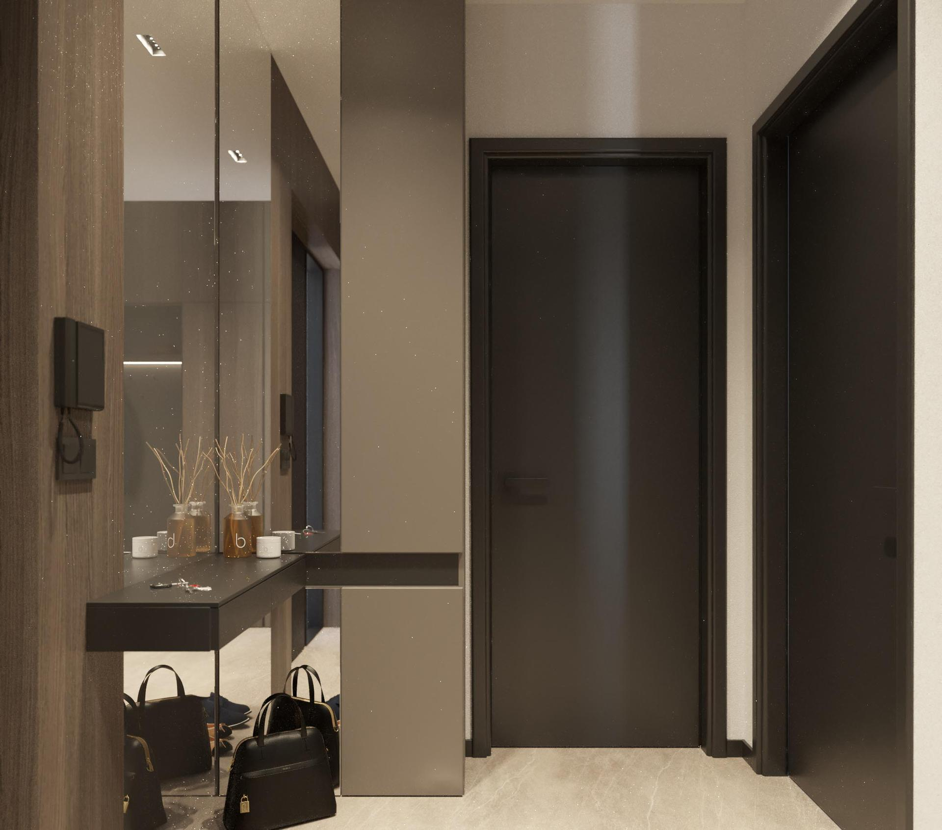 Návrh interiérového dizajnu :) - Obrázok č. 2