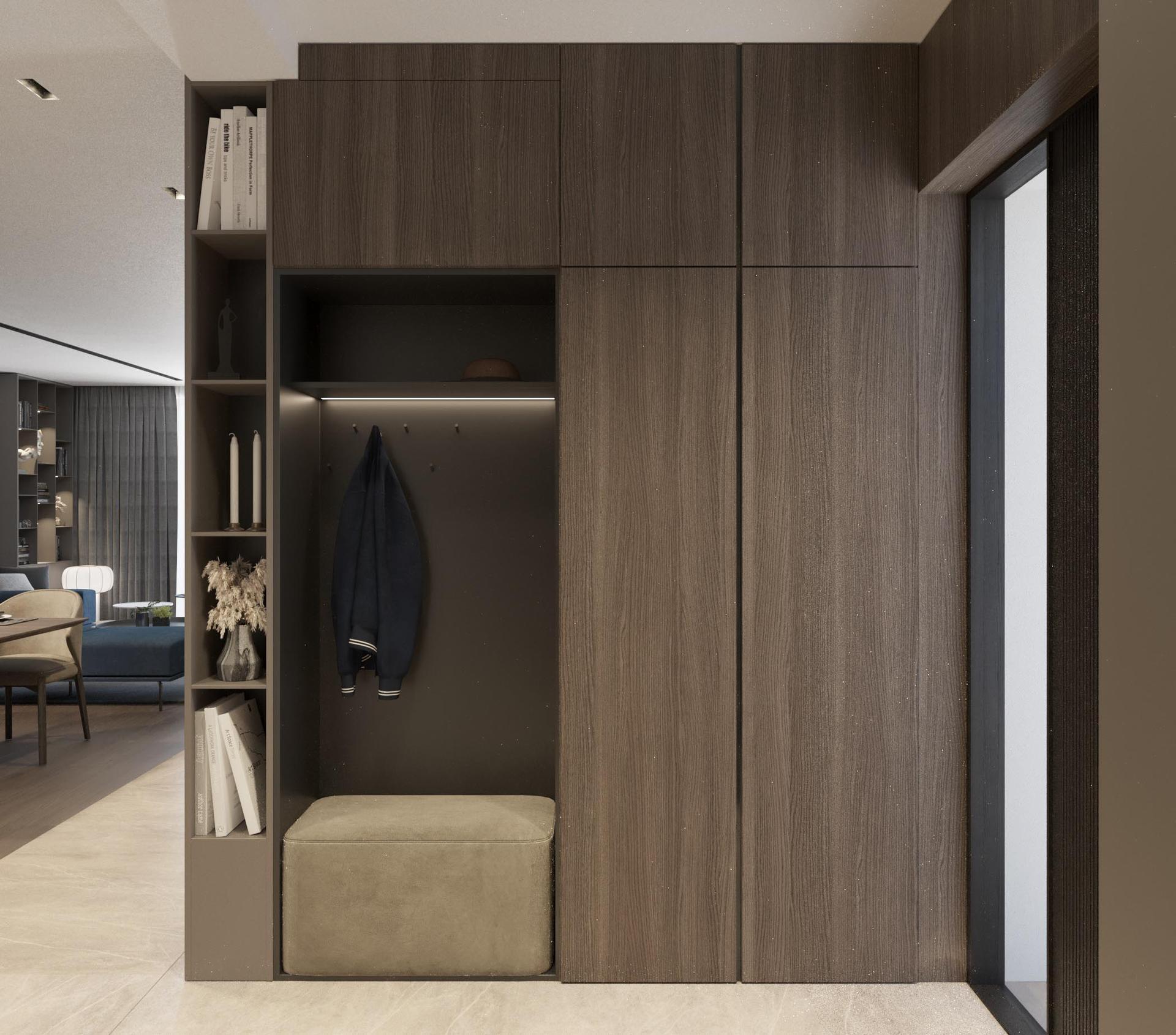 Návrh interiérového dizajnu :) - Obrázok č. 3