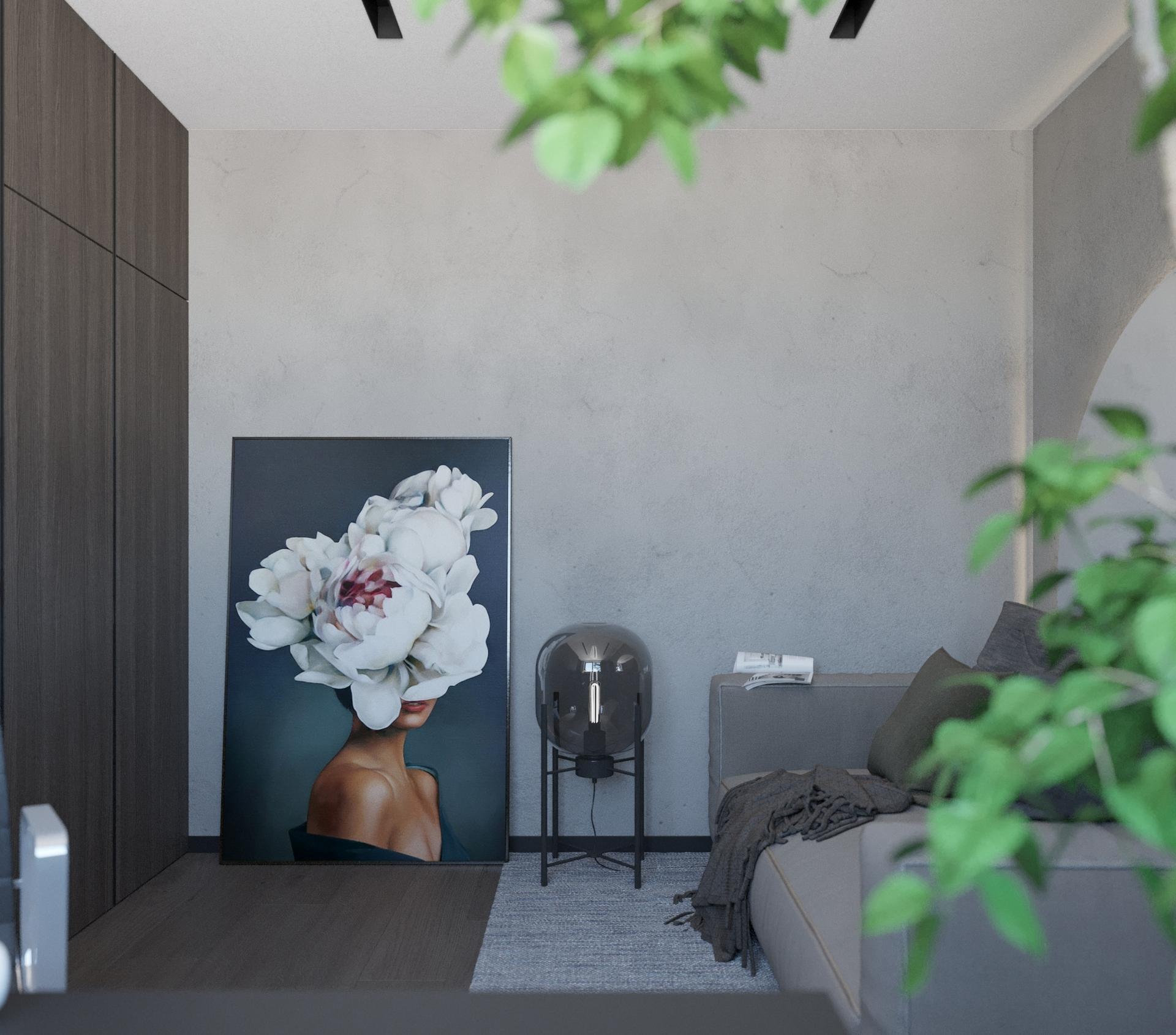 Návrh interiérového dizajnu :) - Obrázok č. 21