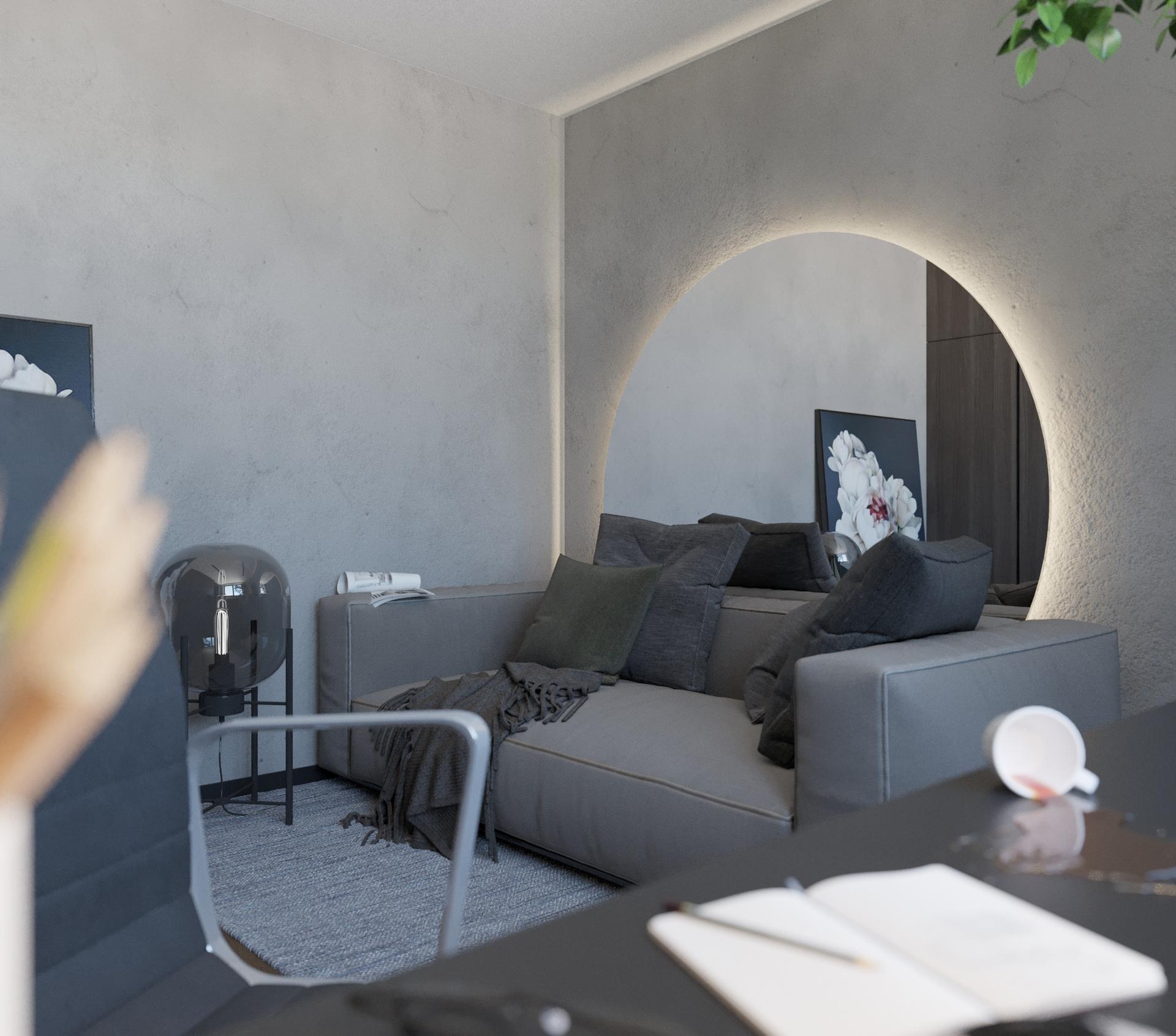 Návrh interiérového dizajnu :) - Obrázok č. 19